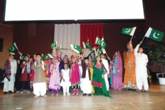 PCA Eid & Pakistan Independence Day Celebration