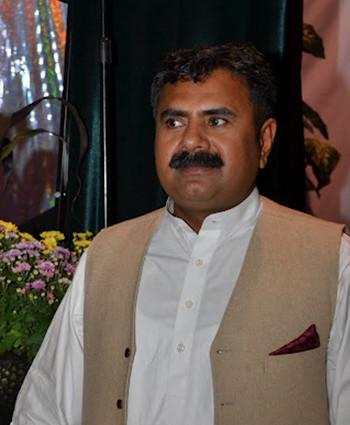 Ch. Azhar Hunjra