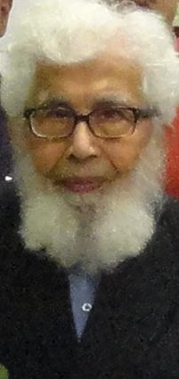 Dr. A.Q Qureshi