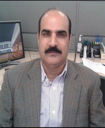 M. Azam Khaloo