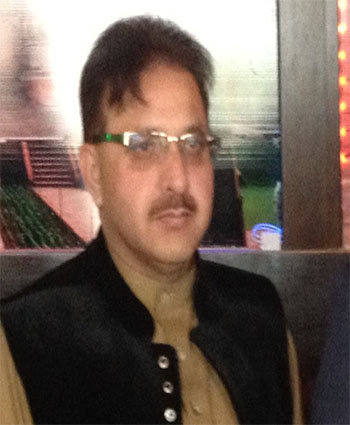 Imtiaz Shaheen Gondal