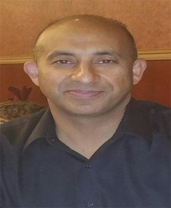 Wasim Sadiq