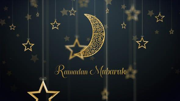 Ramadan Mubarak to you! May 5, 2019