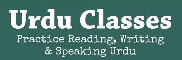 Urdu Classes and Registration