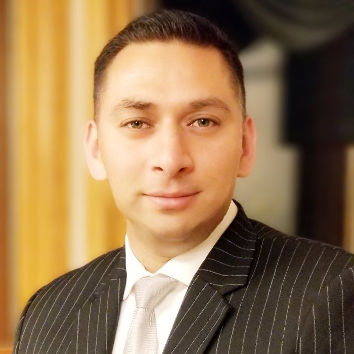 Ansar Qureshi