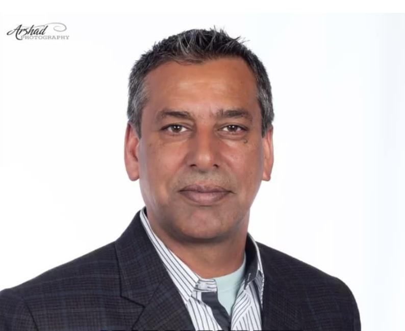 Hafeez Malik