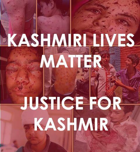 Kashmiri Lives Matter